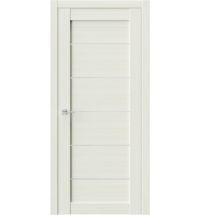 Межкомнатная дверь ПО Q12 Альба из Экошпон