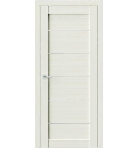 фото: Межкомнатная дверь ПО Q12 Альба из Экошпон