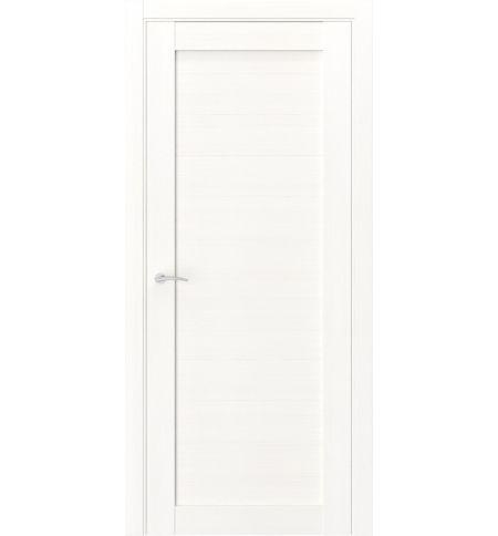 фото: Дверь ПГ Q50 Лиственница белая из Экошпон