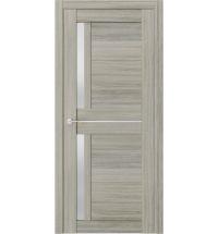 фото: Дверь ПО Q1 Дуб Скальный из Экошпон