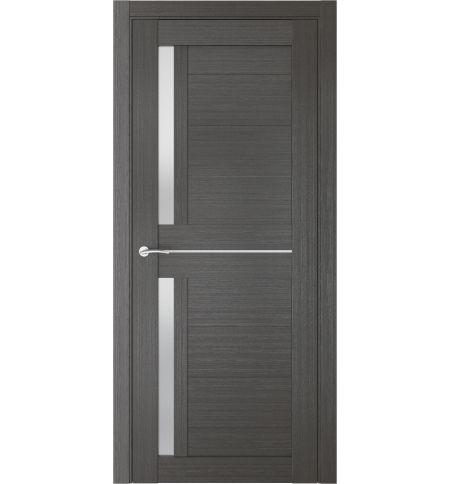 фото: Дверь ПО Q1 Орех Макадамия из Экошпон