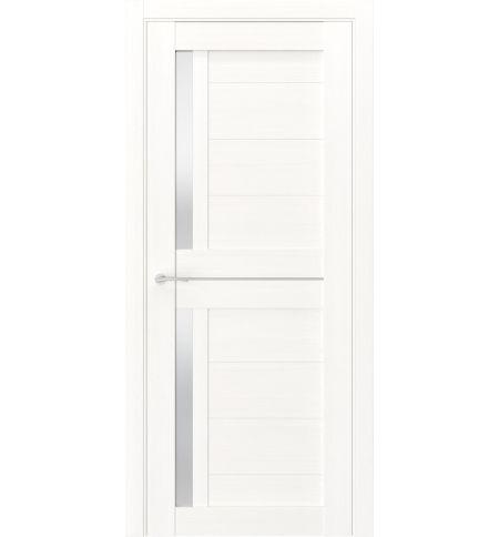 фото: Межкомнатная дверь ПО Q1 Лиственница белая из Экошпон