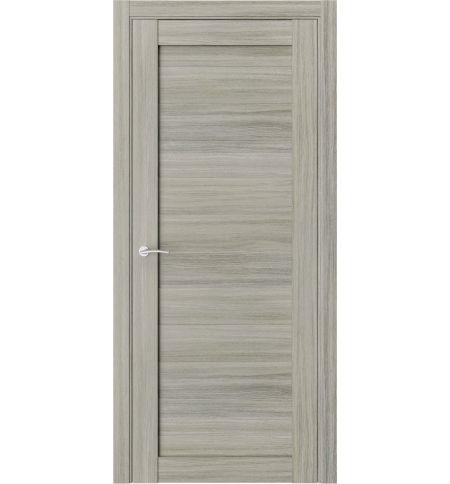 фото: Дверь ПГ Q50 Дуб Скальный из Экошпон