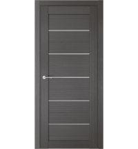 фото: Дверь ПО Q12 Орех Макадамия из Экошпон