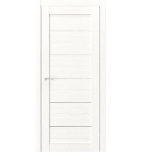 фото: Дверь ПО Q12 Лиственница белая из Экошпон
