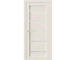 Дверь ПО Q55 Дуб джентл из Экошпон