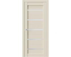 Дверь ПО Q55 Брюм из Экошпон