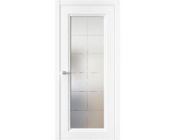 Дверь ПО QN2 Белый из Эмаль