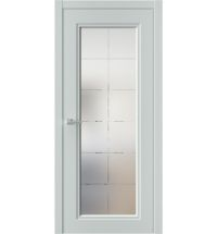 фото: Межкомнатная дверь ПО QN2 Агат из Эмаль