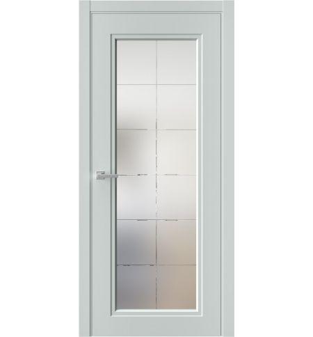 фото: Дверь ПО QN2 Агат из Эмаль
