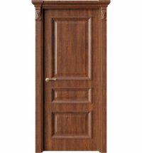 фото: Дверь ПГ QG5 Янтарь из Экошпон