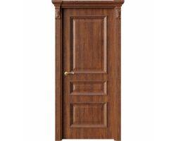 Дверь ПГ QG5 Янтарь из Экошпон