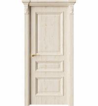 фото: Дверь ПГ QG5 Дуб джентл из Экошпон