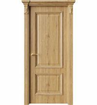 фото: Дверь ПГ QG3 Дуб миэли из Экошпон