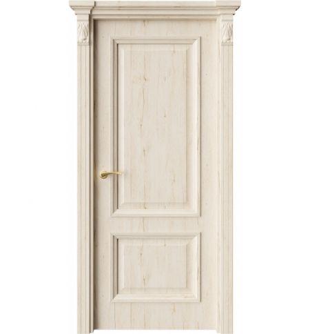 фото: Дверь ПГ QG3 Дуб джентл из Экошпон