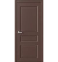 фото: Дверь ПГ QN11 Шоколад из Эмаль
