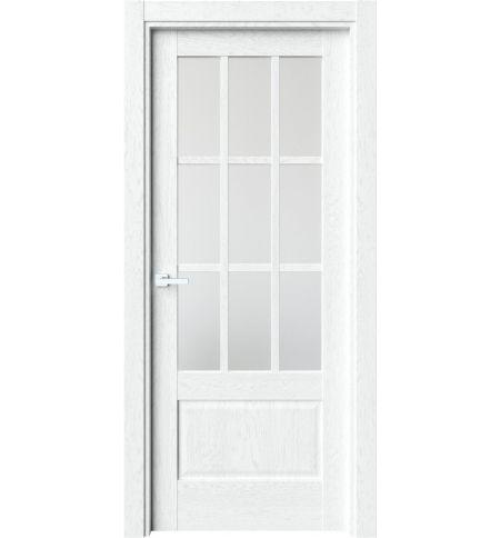 фото: Дверь ПО Z6 Дуб винта из Экошпон