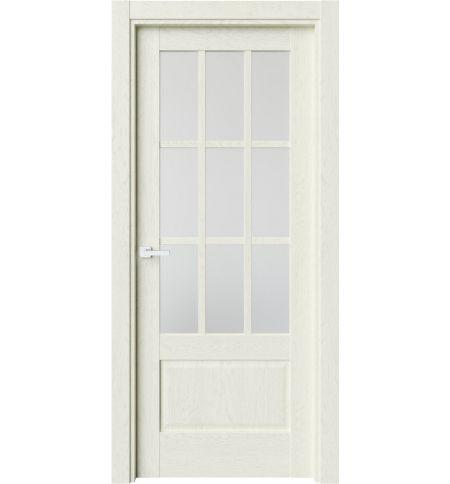 фото: Дверь ПО Z6 Дуб монтана из Экошпон