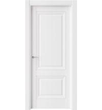 фото: Дверь ПГ PL3F Белый из Экошпон