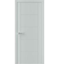 фото: Межкомнатная дверь ПГ QNP3 Агат из Эмаль