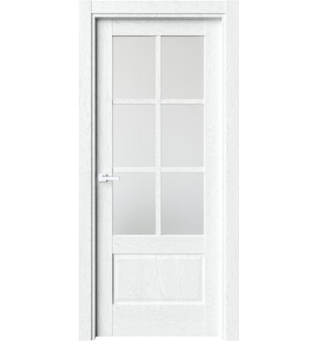 фото: Дверь ПО Z5 Дуб винта из Экошпон