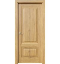 фото: Дверь ПГ CH7 Дуб миэли из Экошпон