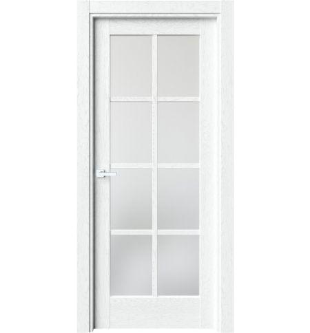 фото: Дверь ПО Z2 Дуб винта из Экошпон