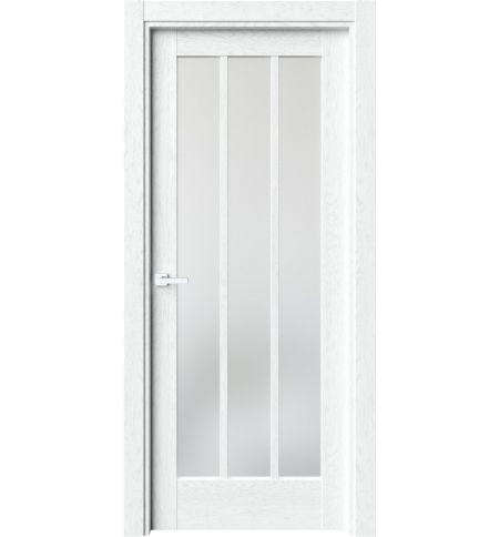 фото: Дверь ПО Z3 Дуб винта из Экошпон