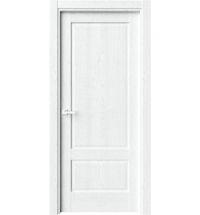 фото: Межкомнатная дверь ПГ Z4 Дуб винта из Экошпон