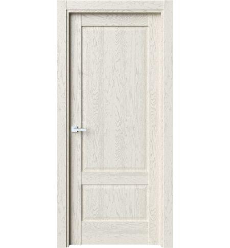 фото: Дверь ПГ Z4 Дуб мелинга из Экошпон