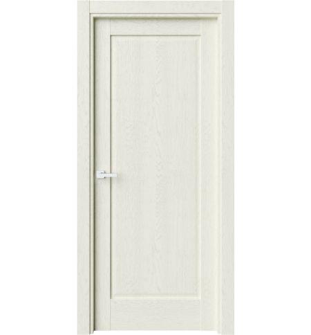 фото: Дверь ПГ Z1 Дуб монтана из Экошпон