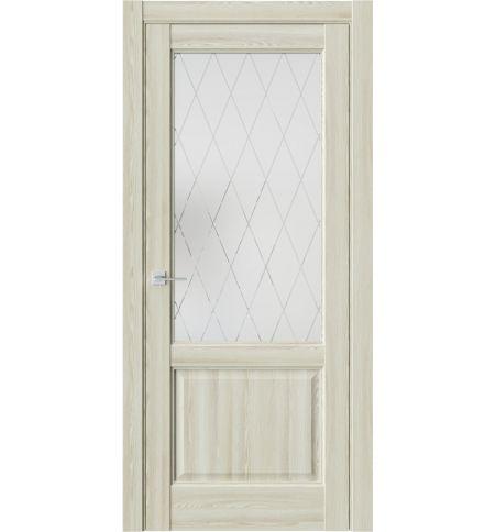 фото: Дверь ПО SE 4 Клен экрю из Экошпон