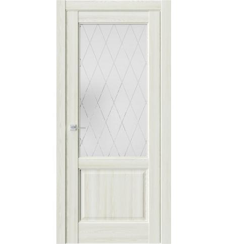 фото: Дверь ПО SE 4 Клен крем из Экошпон
