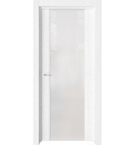 фото: Дверь ПО Рим Дуб винта из Экошпон