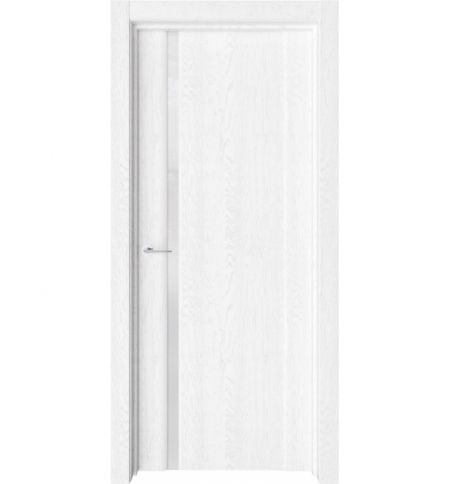 фото: Дверь ПО Рим1 Дуб винта из Экошпон