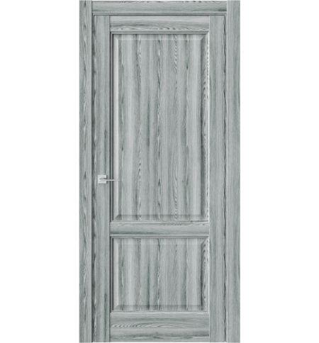 фото: Дверь ПГ SE 3 Клен грей из Экошпон