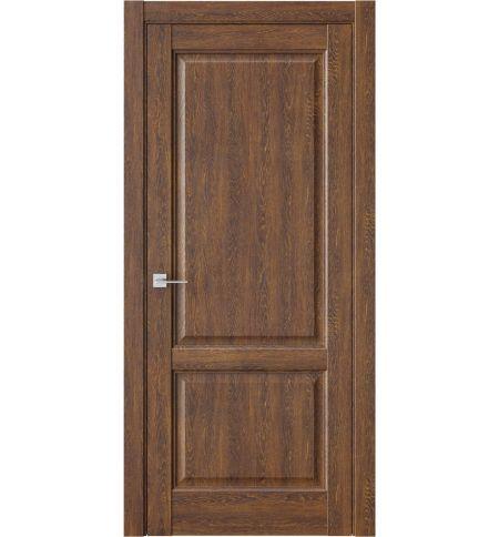 фото: Дверь ПГ SE 3 Янтарь из Экошпон