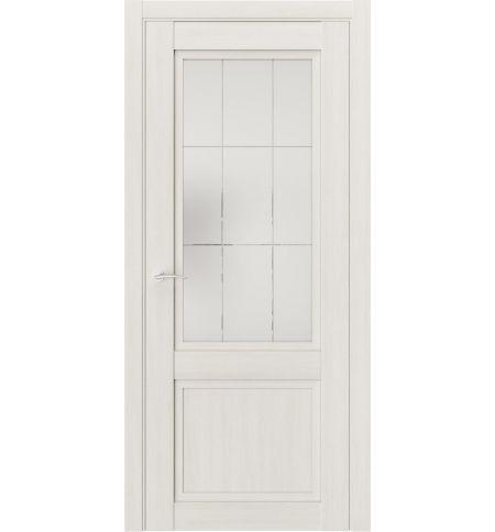 фото: Дверь ПО QPS2 Альба из Экошпон