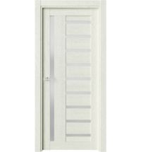 фото: Дверь ПО O21 Дуб монтана из Экошпон