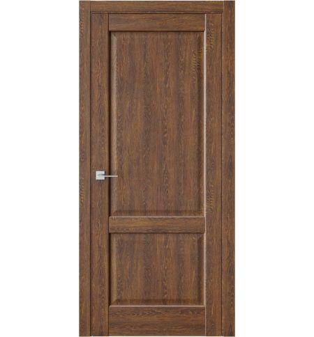 фото: Дверь ПГ QXS1 Янтарь из Экошпон