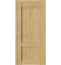 фото: Дверь ПГ QS1 Дуб миэли из Экошпон