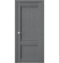 фото: Дверь ПГ QS1 Сильвер из Экошпон