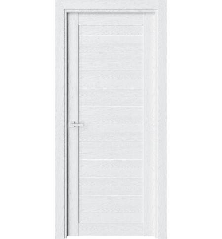 фото: Дверь ПГ O4 Дуб винта из Экошпон