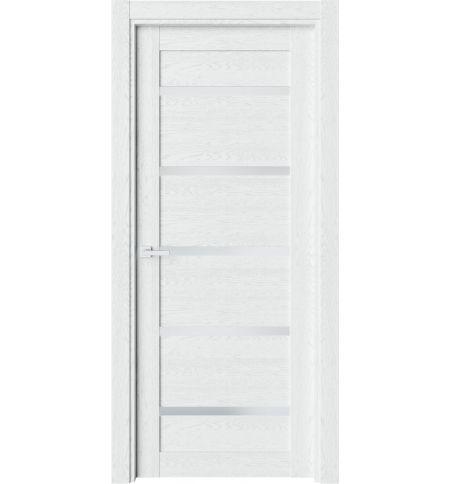 фото: Дверь ПО O1 Дуб винта из Экошпон