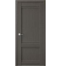 фото: Дверь ПГ QS1 Орех макадамия из Экошпон
