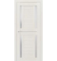 фото: Дверь ПО Q2 Лиственница белая из Экошпон