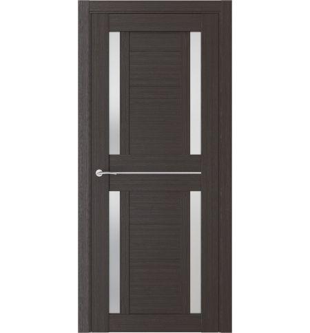 фото: Дверь ПО Q2 Орех макадамия из Экошпон