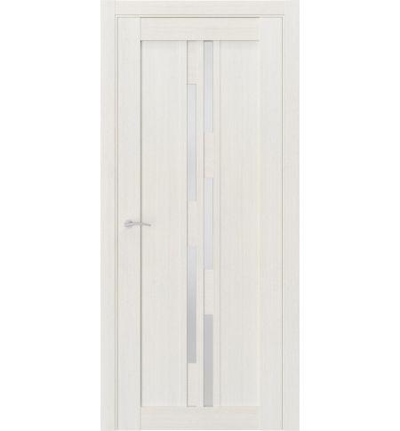 фото: Дверь ПО Q41 Лиственница белая из Экошпон