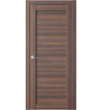 фото: Дверь ПГ Q50 Дуб торонто из Экошпон
