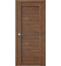 фото: Дверь ПГ Q50 Янтарь из Экошпон